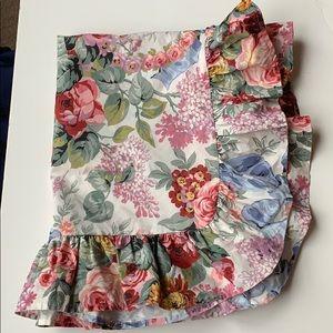 Ralph Lauren Standard Pillow Allison Floral Sham